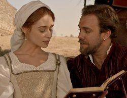 'La isla de las tentaciones 2' (22,8%) marca récord frente al aceptable estreno de 'Inés del alma mía' (10,3%)