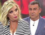"""Jorge Javier Vázquez estalla contra Las Campos: """"Carmen Borrego es culpable del ocaso de Teresa Campos"""""""