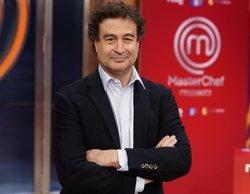 'MasterChef Celebrity 5' apaga los fogones: La 1 no emitirá el talent show el 13 de octubre