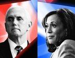 ABC es la cadena más elegida para seguir el debate entre vicepresidentes de EEUU