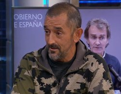 El contundente zasca del doctor Pedro Cavadas a Fernando Simón en 'El hormiguero'