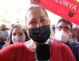 Mayka Navarro, agredida y acosada durante una conexión en Barcelona para 'El programa de Ana Rosa'