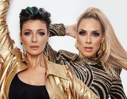 """Roser y Mara Barros se unen en la comedia musical """"Entre Divas"""" tras el reencuentro de Bellepop"""