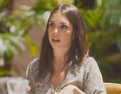 """Elena Furiase cuenta que un hombre """"muy mayor"""" la acosó en la calle cuando tenía 17 años"""