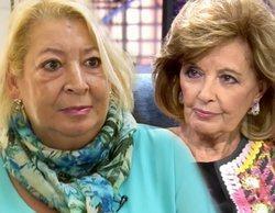 """Una excompañera de María Teresa Campos carga contra ella: """"Es una de las peores personas que he conocido"""""""