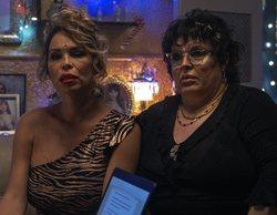 'Veneno' Capítulo 6: Así ha sido el cameo de Valeria Vegas, la escritora a quien da vida Lola Rodríguez