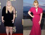 El impresionante cambio físico de Rebel Wilson tras perder casi 30 kilos