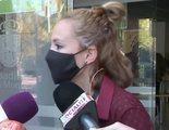 """Anabel Dueñas rompe su silencio y defiende a Rocío Carrasco: """"No estoy secuestrada"""""""