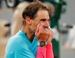 La victoria de Rafa Nadal en la final de Roland Garros lidera en DMAX con un fantástico 14,5%