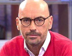 Diego Arrabal deja 'Viva la vida' tras las acusaciones de trato de favor hacia las Campos