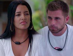"""Tom admite que besó a Liseth tras mentir a Melyssa en 'La isla de las tentaciones': """"No significó nada"""""""