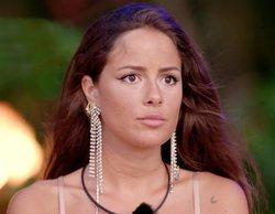 """Melyssa solicita una hoguera de confrontación en 'La isla de las tentaciones 2': """"Necesito explicaciones"""""""