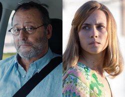 Aura Garrido y Jean Reno protagonizan 'Un asunto privado', la nueva serie de Amazon Prime Video
