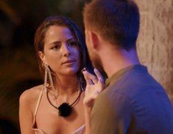 """Melyssa abandona 'La isla de las tentaciones' tras enfrentarse a Tom: """"Eres la peor decepción de mi vida"""""""