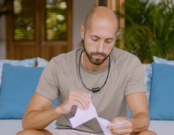 """Pablo, asqueado con el comportamiento de Mayka en 'La isla de las tentaciones': """"Ya ves lo que me quiere"""""""