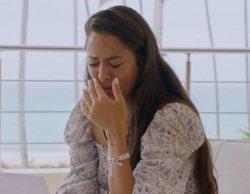 """Las palabras de Tom a Melyssa antes de 'La isla de las tentaciones': """"Nunca tuve una relación tan profunda"""""""