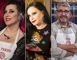 La Terremoto, Alaska y Flo, nuevos presentadores de 'Telepasión': Así será la programación navideña de TVE