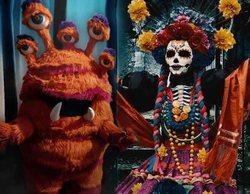 Antena 3 estrena 'Mask Singer: adivina quién canta' el miércoles 4 de noviembre