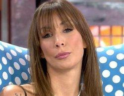 Fani Carbajo confiesa en 'Sálvame' que no está enamorada de Christofer