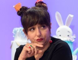 Yolanda Ramos será colaboradora del show de Dani Rovira en TVE