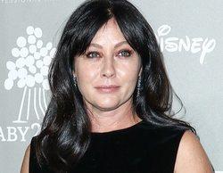 """Shannen Doherty se posiciona con Sarah Jeffery en el conflicto de 'Embrujadas': """"Lo que es viejo se renueva"""""""