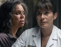 'Veneno' Capítulo 7: De la recreación del mítico 'DEC' con La Veneno al cameo de Anna Allen en la cárcel