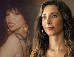 'Veneno' Capítulo 7: El importante alegato de Valeria que pone en valor el papel de Cristina