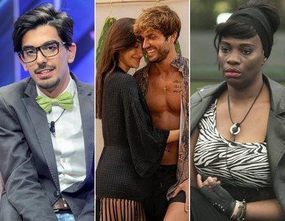 11 parejas de famosos que nos gustaría ver en 'La casa fuerte 2'