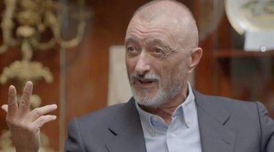 """Arturo Pérez-Reverte desmiente a 'laSexta noche': """"Van a defraudar al personal"""""""