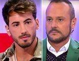 Nacho Montes podría ser amante de Iván González, según 'Socialité'