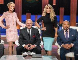 'Shark Tank' lidera la noche en su triunfal regreso a ABC