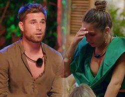"""Tom opta por abandonar solo 'La isla de las tentaciones' para decepción de Sandra: """"Me ha utilizado"""""""