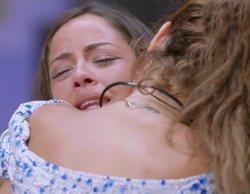 """La emotiva despedida de Melyssa en 'La isla de las tentaciones': """"Me quité un peso de encima"""""""