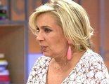 """La dura declaración de Carmen Borrego: """"He llegado a pensar que estaba destruyendo a mi madre y hermana"""""""