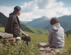 """""""Eso que tú me das"""", la última charla de Pau Donés con Jordi Évole, ya es el documental más visto de la década"""