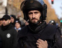 """Varios sindicatos de Policía critican 'Antidisturbios' y la tachan de bulo: """"Una auténtica basura"""""""