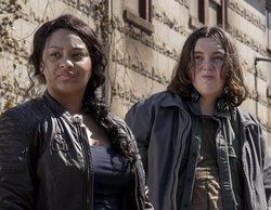 """Aliyah Royale y Hal Cumpston: """"Estaríamos en 'TWD: World Beyond' todas las temporadas que quisiesen"""""""