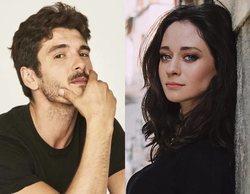 Yon González y Elena Rivera protagonizarán 'Los herederos de la tierra', la secuela de 'La catedral del mar'