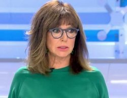 """Ana Rosa critica la actitud de Pedro Sánchez: """"Entre estar callado y tocar la trompeta hay un término medio"""""""