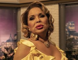 Atresmedia prepara un programa especial de 'Veneno' con el reparto y los personajes reales