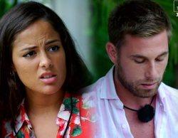 """Melyssa rechaza la propuesta de amistad de Tom tras 'La isla de las tentaciones': """"No quiero perderte"""""""