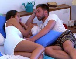 """Las promesas de Tom a Sandra antes de abandonar solo 'La isla de las tentaciones': """"Confía en mí"""""""