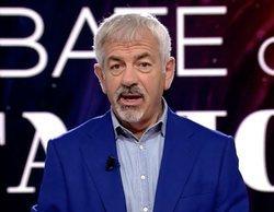 Telecinco programa un debate con todas las parejas de 'La isla de las tentaciones 2' el domingo 25 de octubre