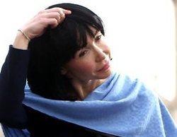 Angela Dobrowolski, la mujer de Mainat, se quita la peluca por primera vez en 'El punto de mira'