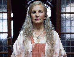Elena Irureta se une al elenco de 'Alma', la nueva serie original de Netflix grabada en Asturias