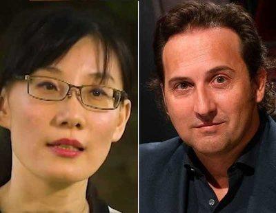 Iker Jiménez entrevista a Li-Meng Yan, la viróloga que huyó de China a Estados Unidos