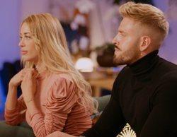 """Óscar y Mayka, totalmente distanciados tras 'La isla de las tentaciones': """"Nos precipitamos dándonos el sí"""""""