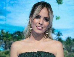 Gloria Camila se pasa a la interpretación con 'Dos vidas', la nueva serie diaria de TVE