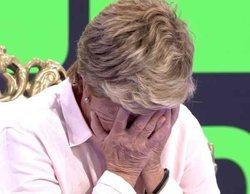 La cruel pregunta de 'Sálvame' a Chelo García-Cortés en 'Quiero dinero'