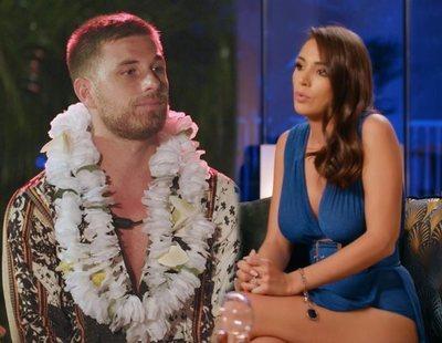 El montaje que planeaban Sandra y Tom ('La isla de las tentaciones 2') para vender exclusivas